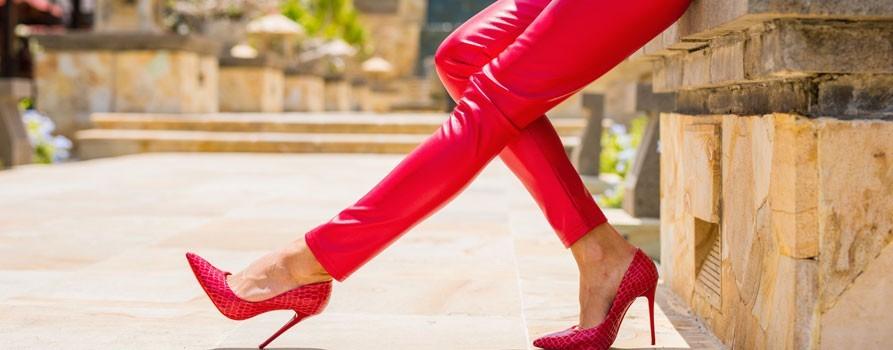 Pantalons - Shorts & Combis